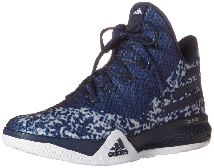 Adidas Performance Men's Light Em Up 2 Basketball Shoes