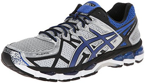 the best asics running shoes