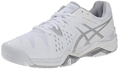 best asics tennis shoes for runner