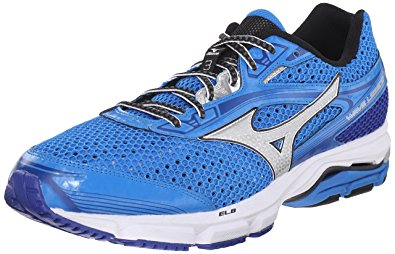 best mizuno running shoes