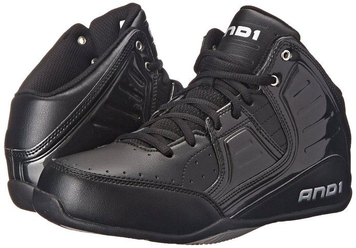 Best AND1 Basketball Shoes in 2020