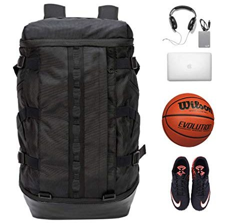 8033dddb2 Best Basketball Backpacks in 2019 [Top 8]