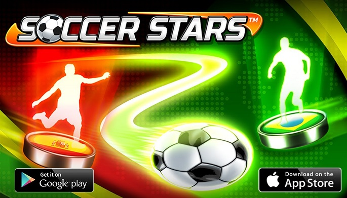 best soccer games for smartphone in this year